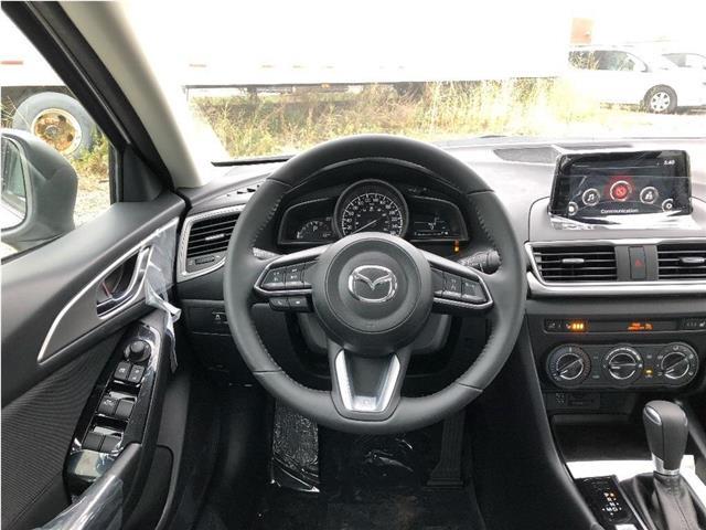 2018 Mazda Mazda3  (Stk: 18-693) in Woodbridge - Image 13 of 15