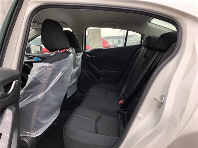2018 Mazda Mazda3  (Stk: 18-693) in Woodbridge - Image 14 of 15