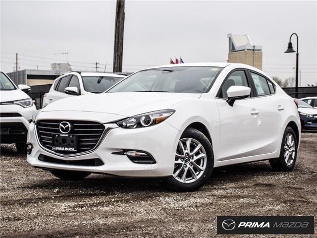 2018 Mazda Mazda3 GS (Stk: 18-707) in Woodbridge - Image 1 of 15