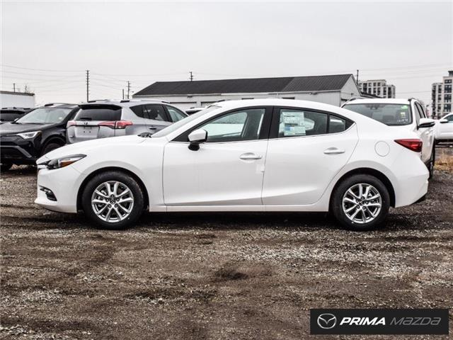 2018 Mazda Mazda3 GS (Stk: 18-707) in Woodbridge - Image 3 of 15