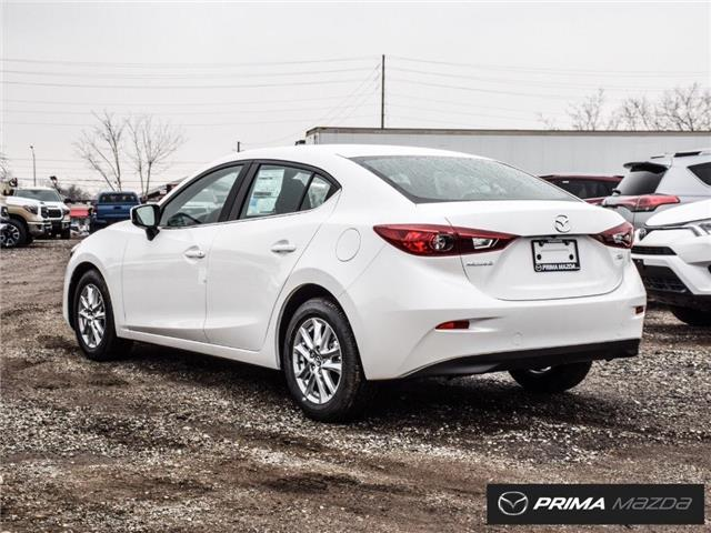 2018 Mazda Mazda3 GS (Stk: 18-707) in Woodbridge - Image 4 of 15