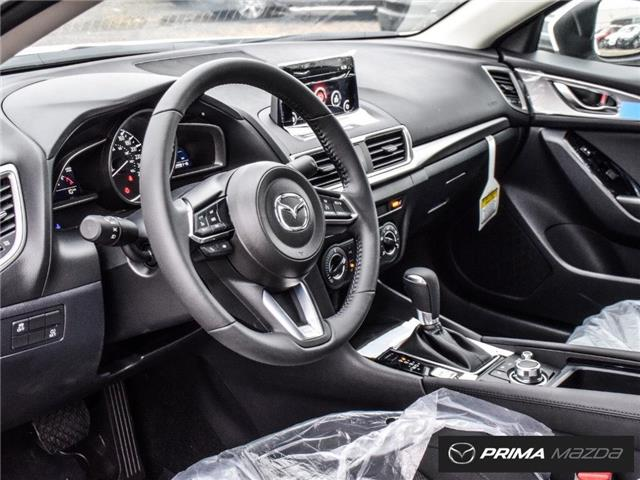 2018 Mazda Mazda3 GS (Stk: 18-707) in Woodbridge - Image 6 of 15