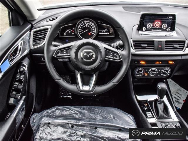 2018 Mazda Mazda3 GS (Stk: 18-707) in Woodbridge - Image 9 of 15