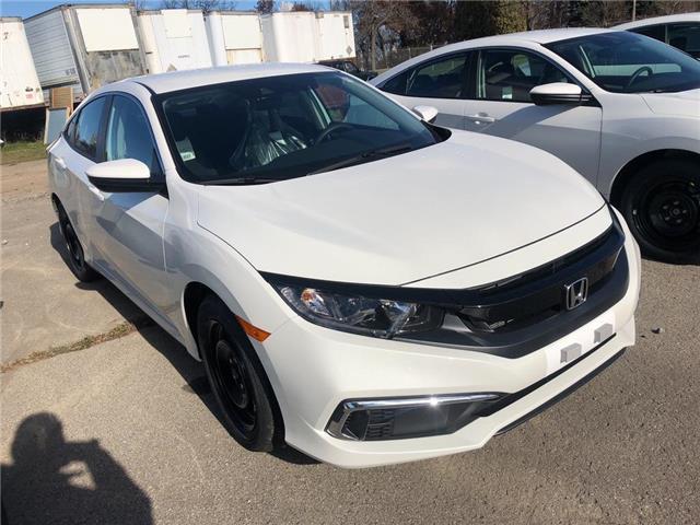 2019 Honda Civic LX (Stk: N4861) in Niagara Falls - Image 5 of 5