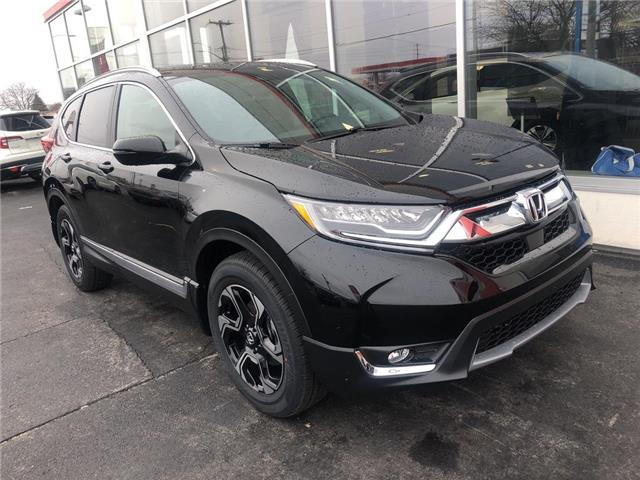 2019 Honda CR-V Touring (Stk: N4926) in Niagara Falls - Image 5 of 5