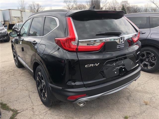 2019 Honda CR-V Touring (Stk: N5103) in Niagara Falls - Image 2 of 4