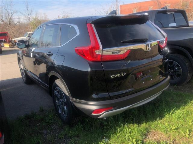 2019 Honda CR-V EX (Stk: N5132) in Niagara Falls - Image 2 of 4