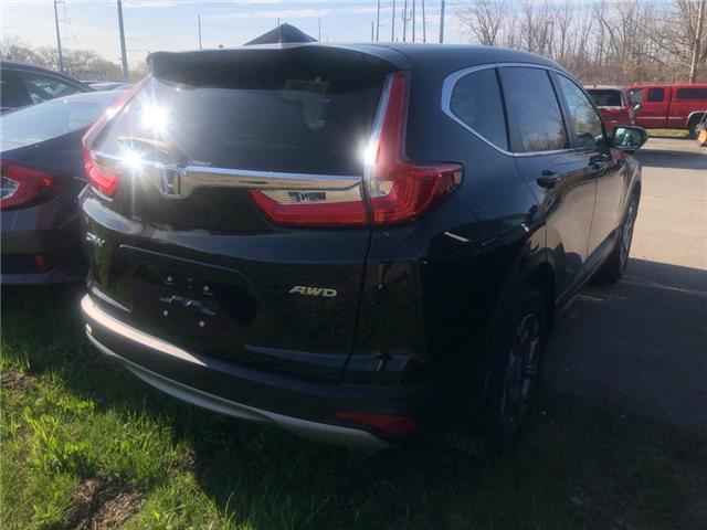 2019 Honda CR-V EX (Stk: N5132) in Niagara Falls - Image 3 of 4
