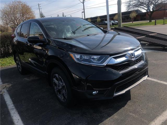 2019 Honda CR-V EX (Stk: N5133) in Niagara Falls - Image 4 of 4