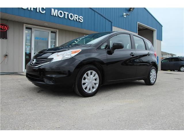 2014 Nissan Versa Note 1.6 S (Stk: P9126) in Headingley - Image 2 of 21