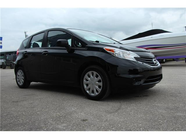 2014 Nissan Versa Note 1.6 S (Stk: P9126) in Headingley - Image 4 of 21