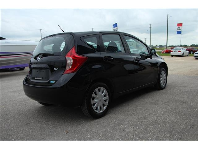 2014 Nissan Versa Note 1.6 S (Stk: P9126) in Headingley - Image 5 of 21