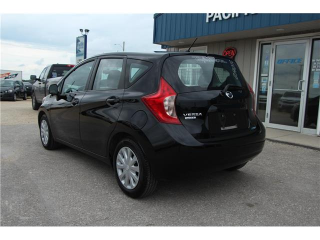 2014 Nissan Versa Note 1.6 S (Stk: P9126) in Headingley - Image 7 of 21