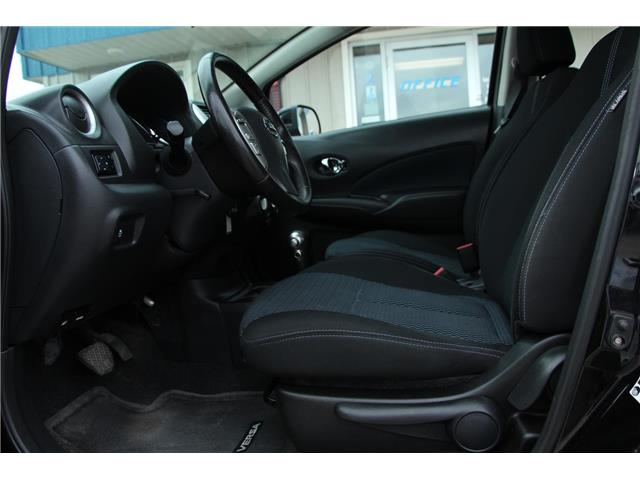 2014 Nissan Versa Note 1.6 S (Stk: P9126) in Headingley - Image 8 of 21