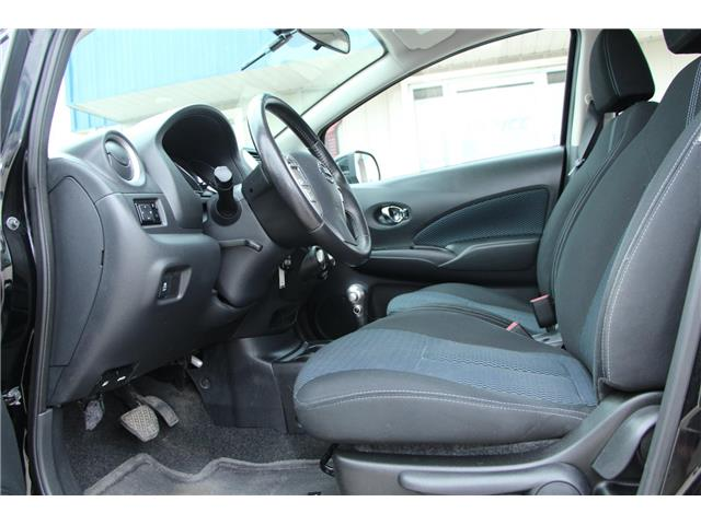 2014 Nissan Versa Note 1.6 S (Stk: P9126) in Headingley - Image 9 of 21