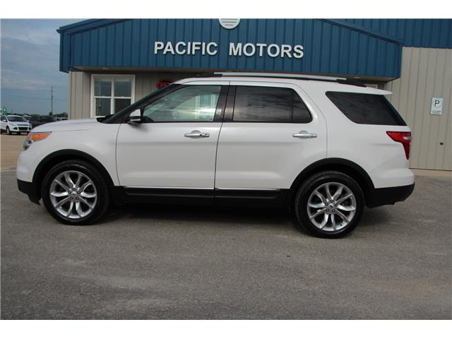 2012 Ford Explorer Limited (Stk: P9147) in Headingley - Image 2 of 30