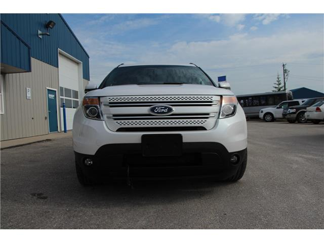 2012 Ford Explorer Limited (Stk: P9147) in Headingley - Image 3 of 30
