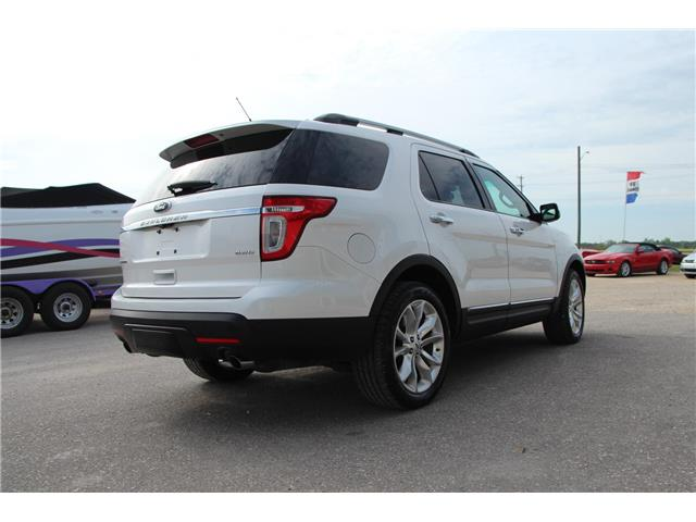 2012 Ford Explorer Limited (Stk: P9147) in Headingley - Image 5 of 30