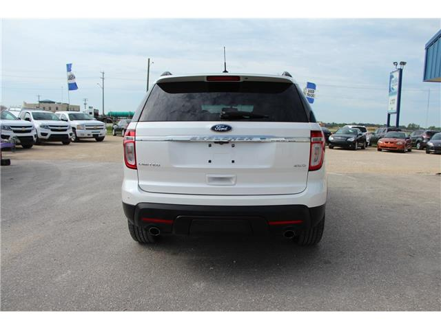 2012 Ford Explorer Limited (Stk: P9147) in Headingley - Image 6 of 30