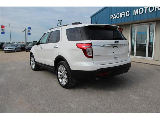 2012 Ford Explorer Limited (Stk: P9147) in Headingley - Image 7 of 30