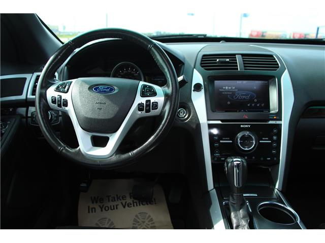 2012 Ford Explorer Limited (Stk: P9147) in Headingley - Image 19 of 30