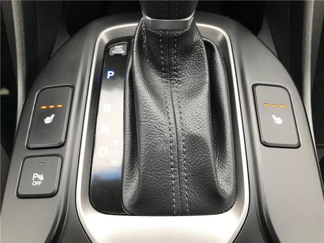 2013 Hyundai Santa Fe Sport 2.4 Luxury (Stk: P050355) in Saint John - Image 29 of 45