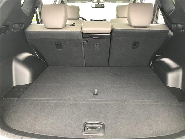 2013 Hyundai Santa Fe Sport 2.4 Luxury (Stk: P050355) in Saint John - Image 41 of 45