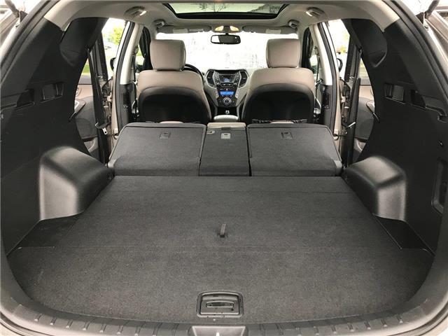 2013 Hyundai Santa Fe Sport 2.4 Luxury (Stk: P050355) in Saint John - Image 44 of 45