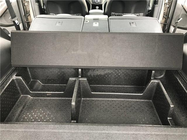 2013 Hyundai Santa Fe Sport 2.4 Luxury (Stk: P050355) in Saint John - Image 45 of 45