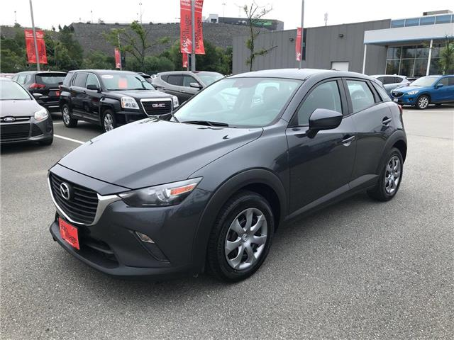 2016 Mazda CX-3 GX (Stk: P108920) in Saint John - Image 1 of 36