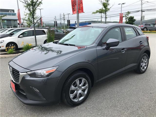 2016 Mazda CX-3 GX (Stk: P108920) in Saint John - Image 2 of 36