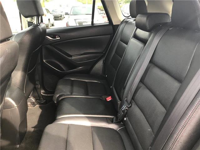 2016 Mazda CX-5 GS (Stk: T557190A) in Saint John - Image 32 of 38