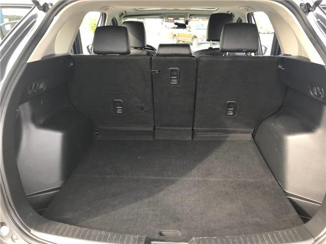 2016 Mazda CX-5 GS (Stk: T557190A) in Saint John - Image 34 of 38