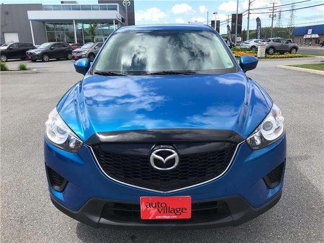 2014 Mazda CX-5 GX (Stk: T624850B) in Saint John - Image 8 of 25