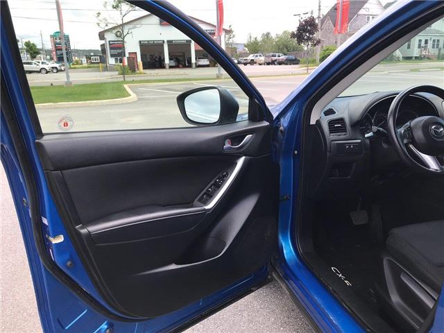 2014 Mazda CX-5 GX (Stk: T624850B) in Saint John - Image 9 of 25