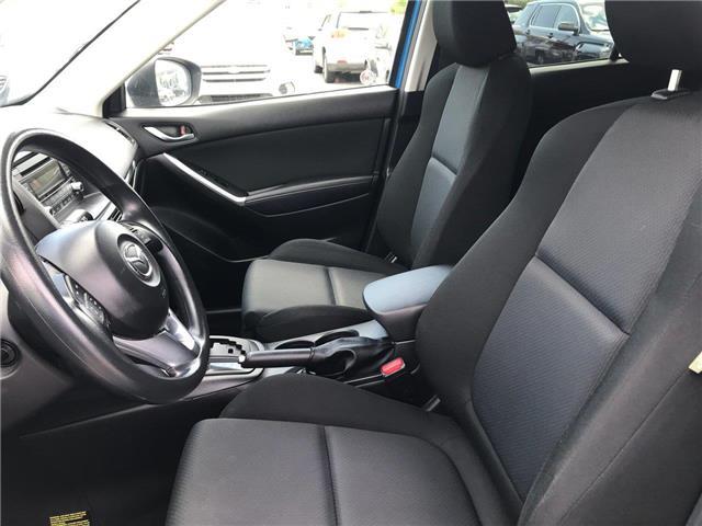 2014 Mazda CX-5 GX (Stk: T624850B) in Saint John - Image 10 of 25