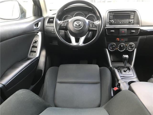2014 Mazda CX-5 GX (Stk: T624850B) in Saint John - Image 11 of 25