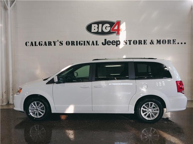 2019 Dodge Grand Caravan CVP/SXT (Stk: L372) in Calgary - Image 2 of 16