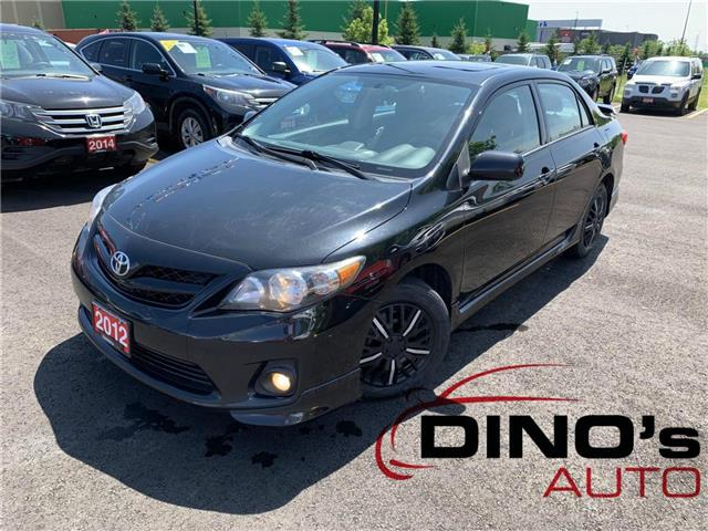 2012 Toyota Corolla  (Stk: 797255) in Orleans - Image 1 of 26