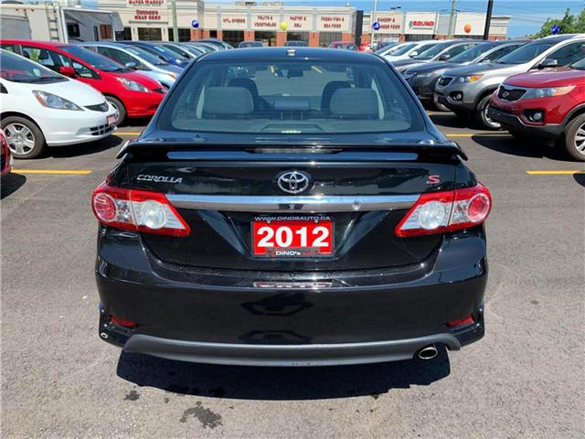 2012 Toyota Corolla  (Stk: 797255) in Orleans - Image 3 of 26