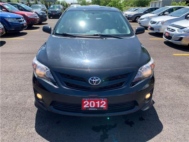 2012 Toyota Corolla  (Stk: 797255) in Orleans - Image 6 of 26