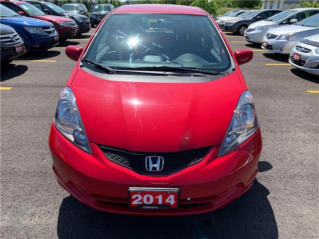 2014 Honda Fit LX (Stk: 003273) in Orleans - Image 6 of 26