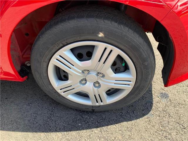 2014 Honda Fit LX (Stk: 003273) in Orleans - Image 7 of 26