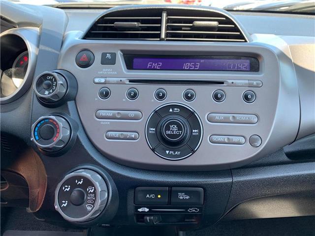 2014 Honda Fit LX (Stk: 003273) in Orleans - Image 19 of 26