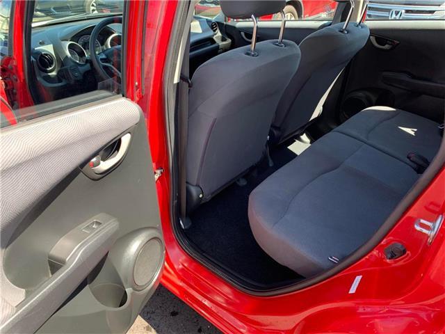 2014 Honda Fit LX (Stk: 003273) in Orleans - Image 24 of 26