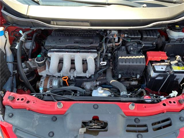 2014 Honda Fit LX (Stk: 003273) in Orleans - Image 26 of 26