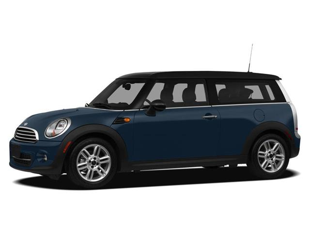 2011 MINI Cooper Classic Clubman Base (Stk: 10414A) in Lower Sackville - Image 1 of 2