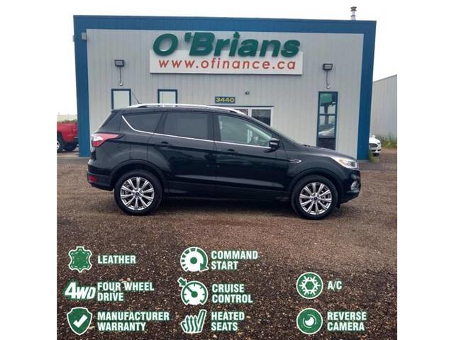 2018 Ford Escape Titanium (Stk: 12649A) in Saskatoon - Image 2 of 24