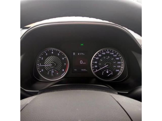 2019 Hyundai Elantra Preferred (Stk: 12650A) in Saskatoon - Image 11 of 23