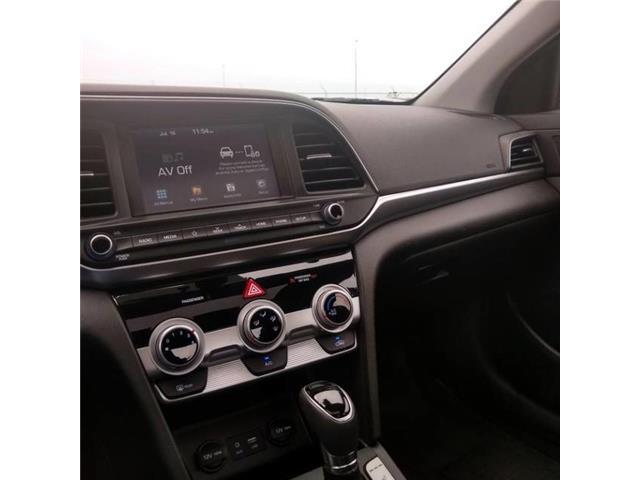 2019 Hyundai Elantra Preferred (Stk: 12650A) in Saskatoon - Image 13 of 23
